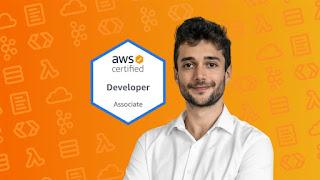 best course to pass AWS Developer Associate Exam