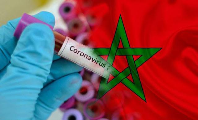 حصيلة ثقيلة يسجلها المغرب في عدد المصابين الجدد بكورونا و تصل اليوم إلى 55864 حالة