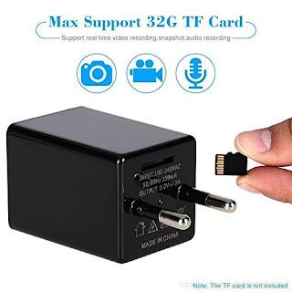 1080p wireless ip spina spia telecamera wireless