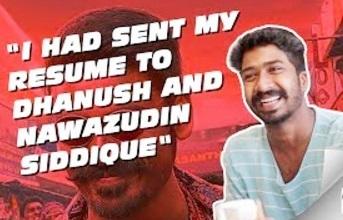 I Had Sent My Resume To Dhanush & Nawazuddin Siddiqui – Actor Lallu