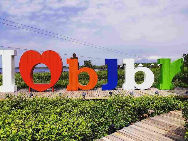 Informasi Harga Tiket Masuk, Fasilitas, Lokasi BJBR Bee Jay Bakau Resort Probolinggo