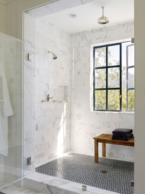 this marble bathroom will be favorite your room