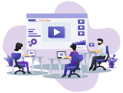 Create Youtube Channel | Diku Technical