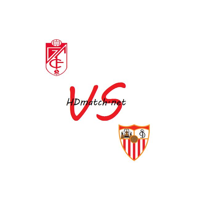 مباراة اشبيلية وغرناطة بث مباشر مشاهدة اون لاين اليوم 25-1-2020 بث مباشر الدوري الاسباني sevilla fc vs granada cf