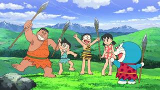 Doraemon: Nước Nhật Thời Nguyên Thủy