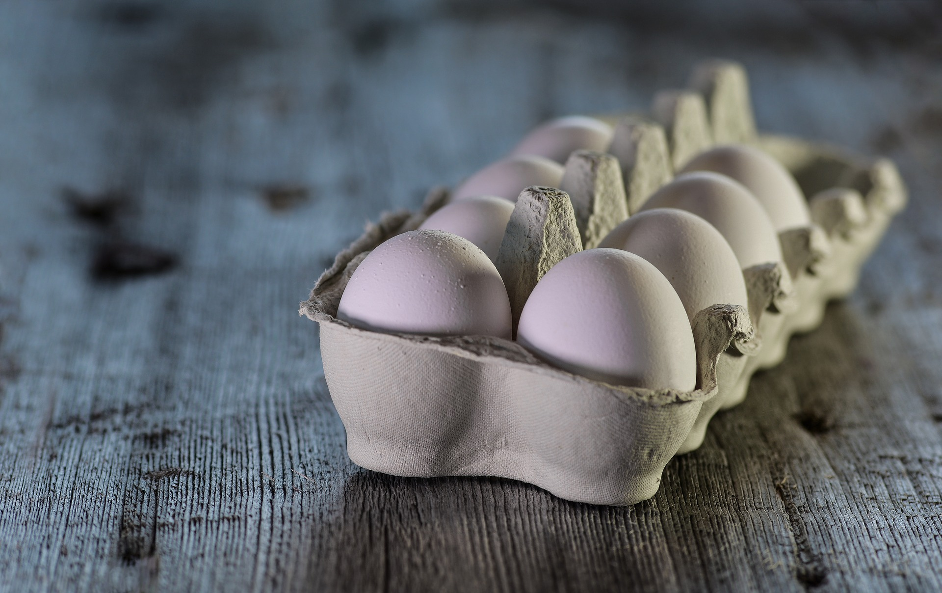 Eggs: Here's Why You Should Eat More of Them