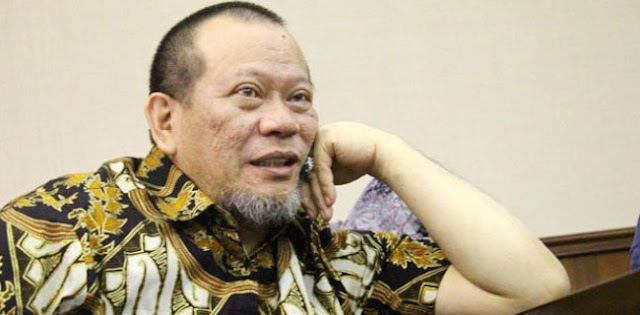 Temuan Survei Prabowo-Sandi Menang di Madura, La Nyalla Berani Potong Leher?