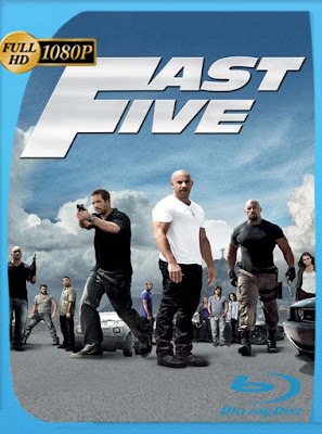 Rapido y furioso 5 (2011) HD [1080p] Latino [GoogleDrive] DizonHD