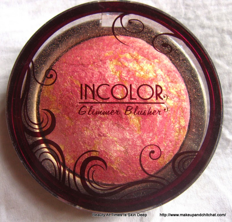Review of Incolor Blush