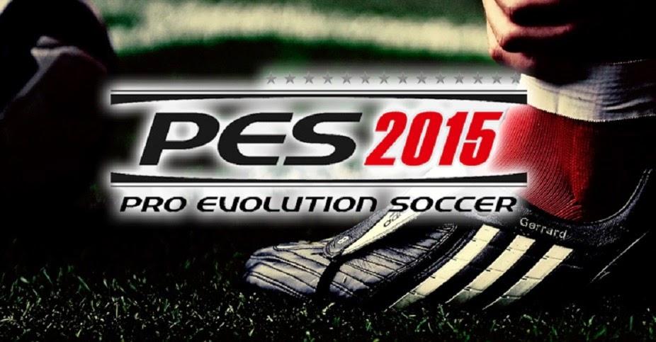 PES Pro Evolution Soccer 2015 Free Download PC Game