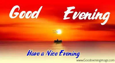 gud evening images