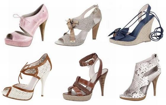 15aae03fe5 A outra coleção mais bem sucedida é a Zaxy que nunca sai de moda com novas  tendências para esse verão 2012