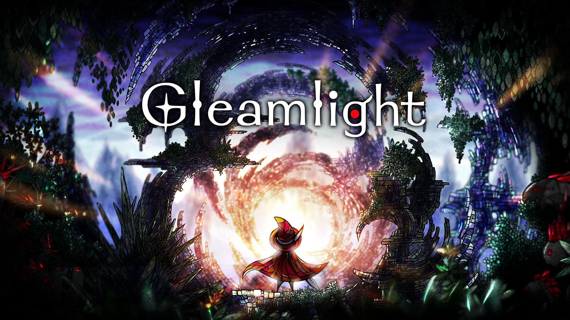 Gleamlight v1.0 NSP XCI NSZ For Nintendo Switch