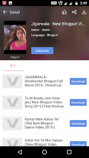 How to Download VidMate Original App | Old Version without Ads