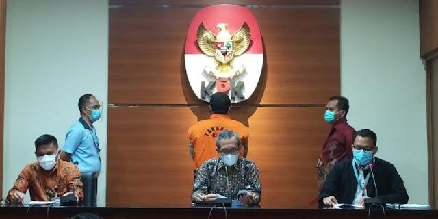 Bupati Bandung Barat Aa Umbara Sutisna Ditetapkan Tersangka Korupsi Bansos