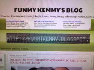 [Image: Funmy Kemmy]