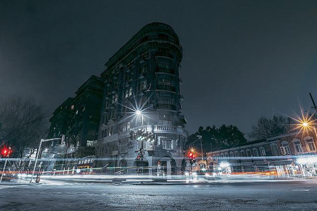 أجمل المباني في العالم