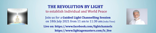 Revolution By Light