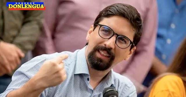 Freddy Guevara con estado de salud grave y preso en los sótanos del SEBIN