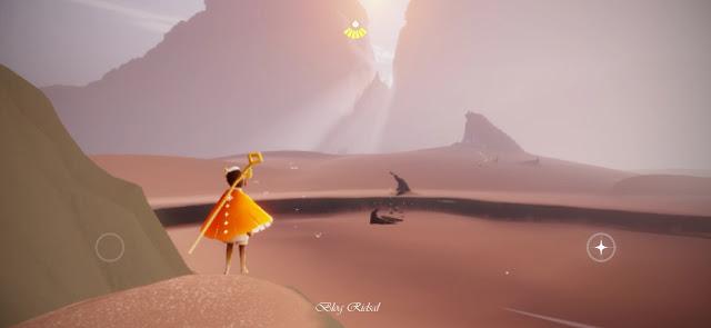 Sky: Children of the Light, Menghadirkan Visual yang Mempesona 01