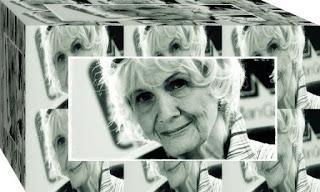 Alice Munro - La temporada del pavo