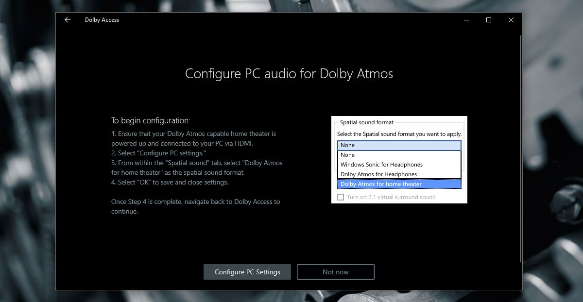 5 Easy Tips on How To Enable Spatial Sound In Windows 10