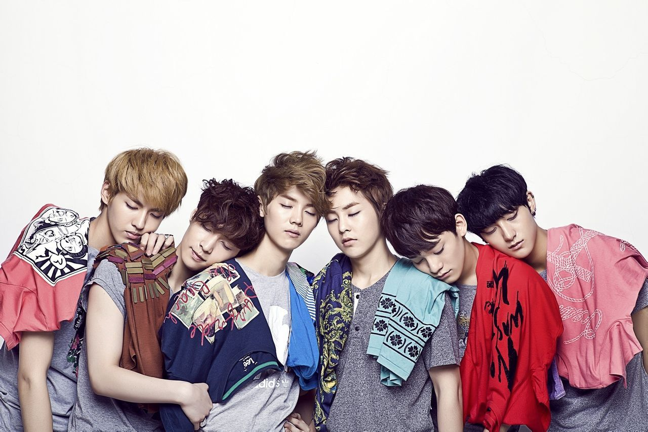 Exo Kpop >> about you: EXO M PROFILE