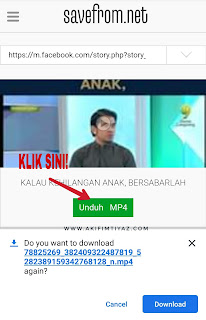 Cara Muat Turun Video Dari Facebook Tanpa Menggunakan Aplikasi, Fb Download, Cara Download Video Dari Fb, Download Video From Facebook, Fast Facebook Video Downloader, Cara Download Video Dari Fb Guna Handphone