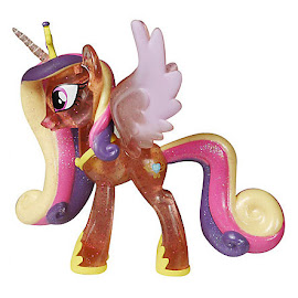 My Little Pony Glitter Princess Cadance Vinyl Funko