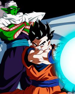 """""""Dragon Ball Super"""" Episodio 88 - ¡Gohan y Piccolo! ¡¡Maestro contra discípulo!! ¡Entrenamiento al limite!"""