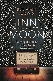 Ginny Moon by Benjamin Ludwig book review