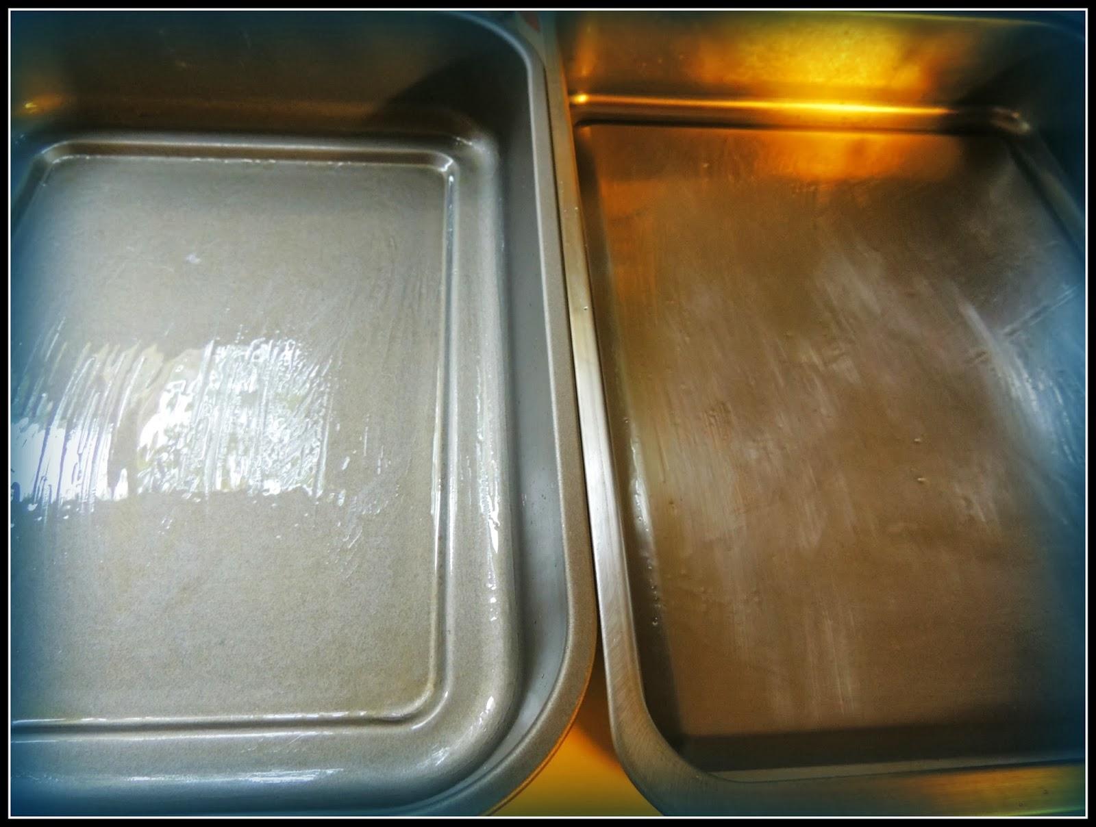 Fuentes de horno para tostar las Pipas de Calabaza