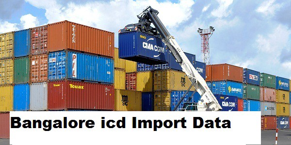 Are You Looking for a Bangalore ICD Export Data