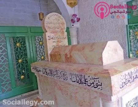 ابو عبيدة عامر بن الجراح