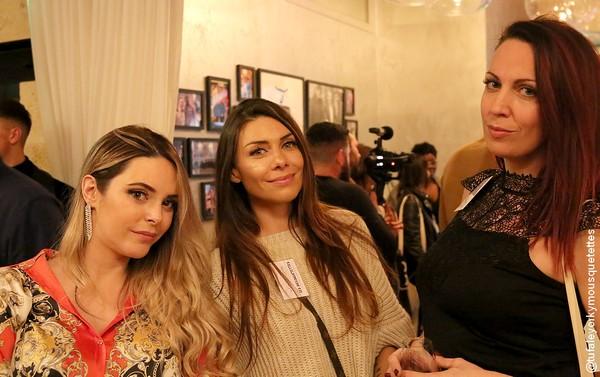 @miacilsmontpellier @maevacarter et Virgine de @carter_events ont adoré l'espace KISS Products
