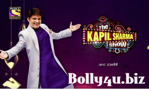 The Kapil Sharma Show HDTV 480p 200Mb 09 August 2020