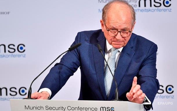 У Мюнхені стартувала конференція з безпеки
