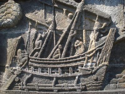 Perdagangan Masyarakat Indonesia Sebelum Kedatangan Bangsa Eropa