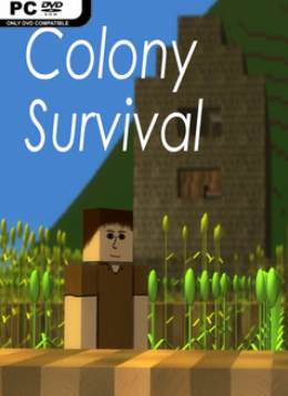 Colony Survival pc full no español 1 link.
