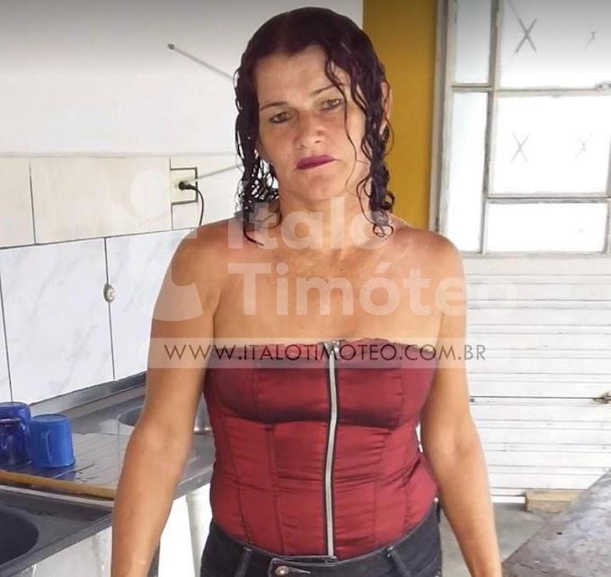 Caso Maria Flávia: delegado anuncia prisão de um suspeito na participação do crime