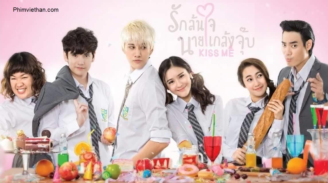 Nụ hôn định mệnh - Kiss Me (Thailand Version)