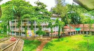 SATKANIA ADARSHA MAHILA Degree COLLEGE, SATKANIA - Chittagong