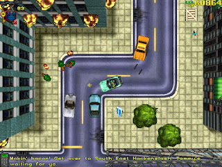 Grand Theft Auto (GTA) Full Game Download