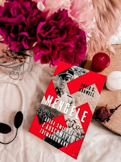 Mengele. Anioł Śmierci z Auschwitz - zdemaskowany - Dawid G. Marwell