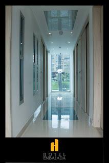 Foto 1 HOTEL EMBAJADA 3