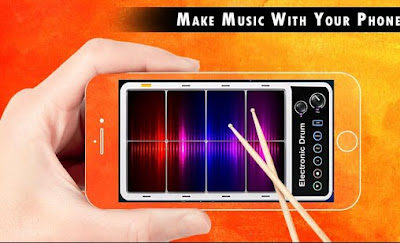 Drum pad machine make beats pro apk