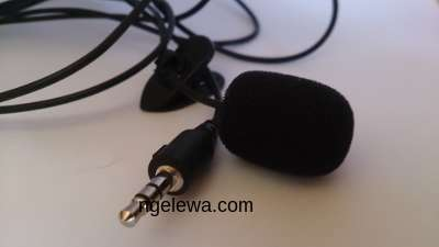 Cara meningkatkan kualitas rekaman audio dengan microphone external murah