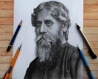 Kumor Para Gorur Gari Lyrics ( হাট কবিতা) | Rabindranath Tagore poem