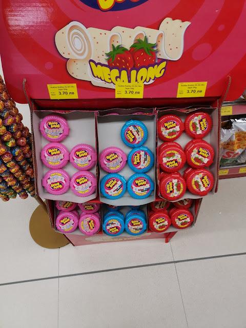 słodycze bułgaria