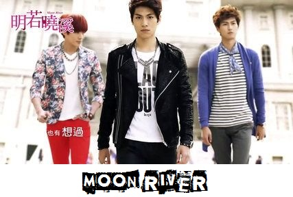 Sinopsis Drama China Moon River Episode 1-30 (Tamat)